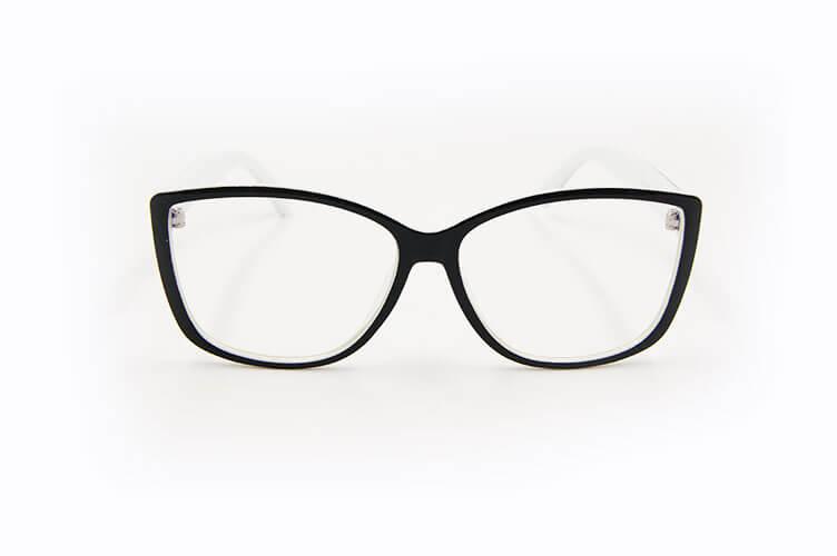 Aras 3013 white-black